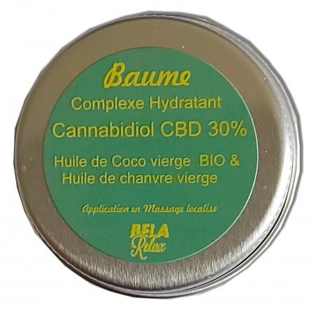 Baume CBD 4500 mg pour un travail puissant sur ses articulations douloureuses.