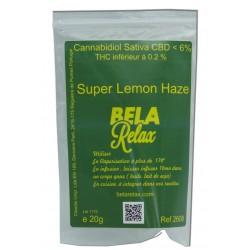 Parfum citron pour Super Lemon Haze à fumer entre amis, un lien de sociabilité.